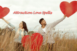 Love spells in USA