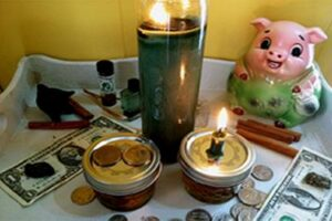 Traditional healer in Capetown