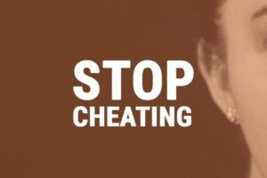Stop cheating Spells S.A