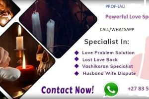 Traditional Healer In Pinetown