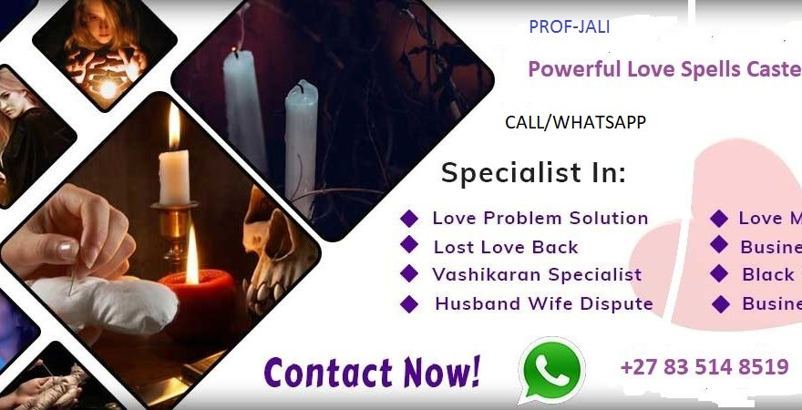 Traditional healer in Ladysmith