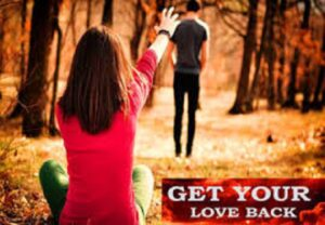 Bring back lost lover in Canada