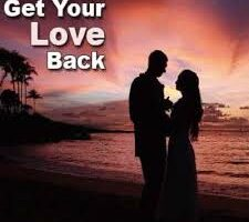 Bring Back Lost lover