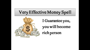 Spells to attract money instantly in Lusaka