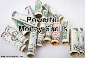 Powerful Money Spells in Zambia